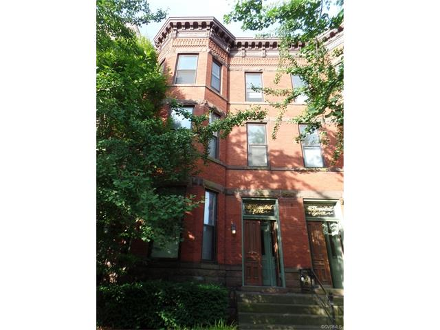 1005 W Franklin Street 5, Richmond, VA 23220
