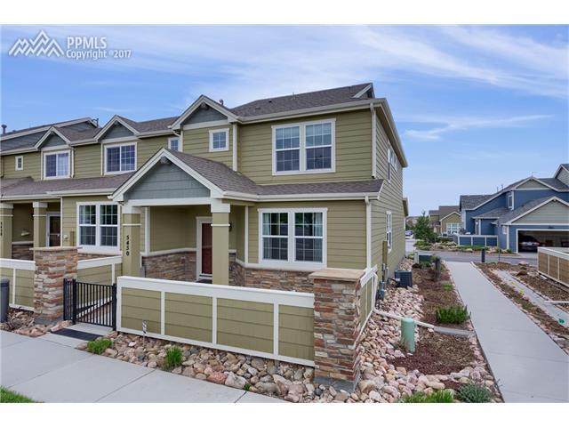 5450 Jordy Russ Grove, Colorado Springs, CO 80924