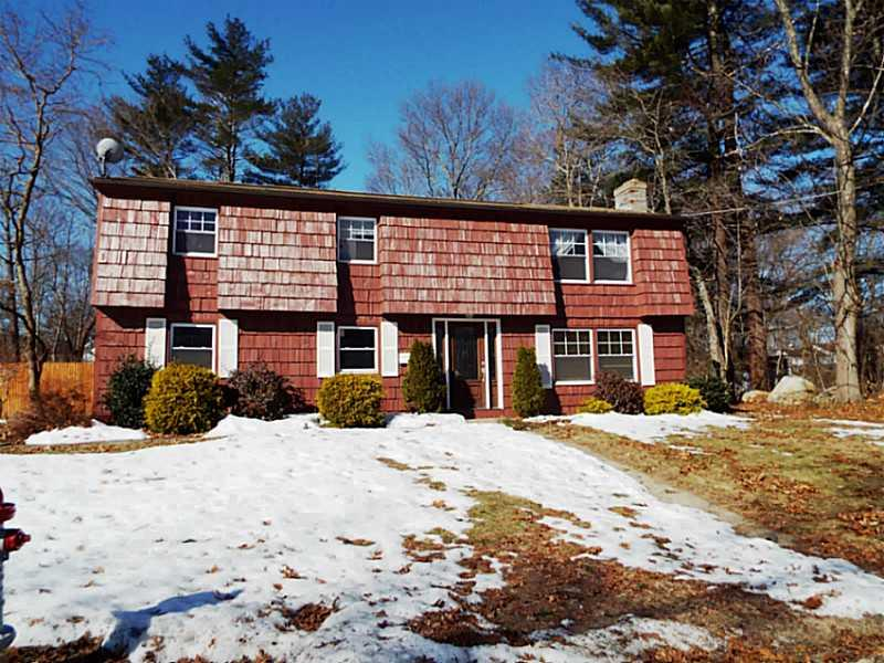 11 MARIE DR, Coventry, RI 02816