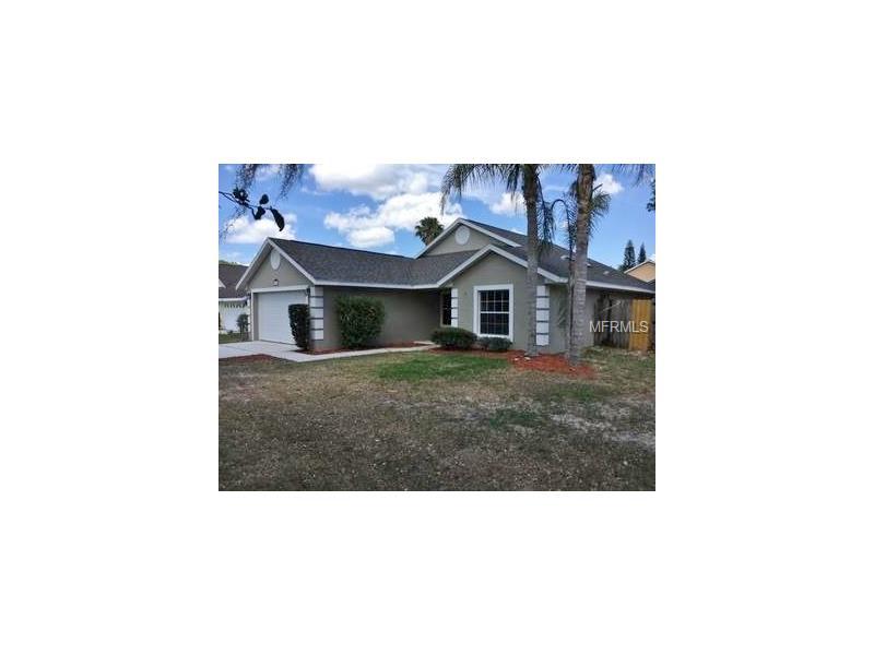310 SUNRIDGE WOODS BOULEVARD, DAVENPORT, FL 33837