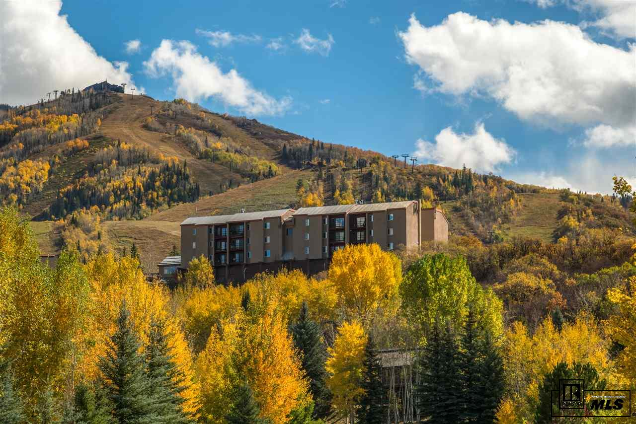 1805 River Queen Lane #305, Steamboat Springs, CO 80487