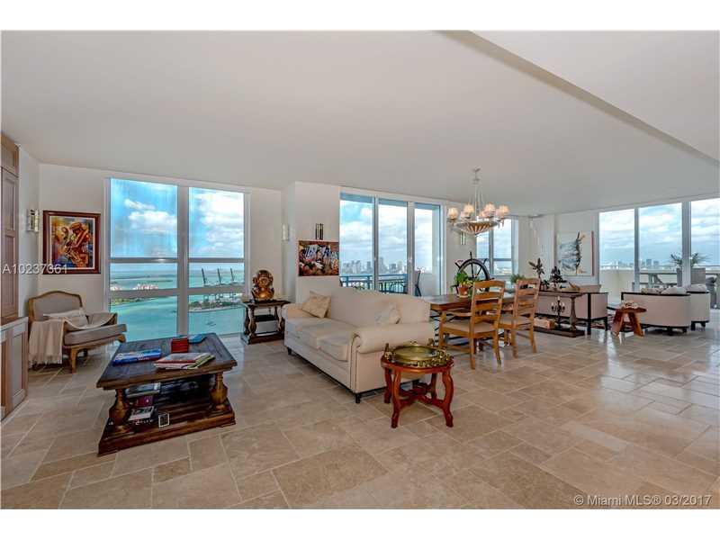 90 Alton Rd PH3408, Miami Beach, FL 33139