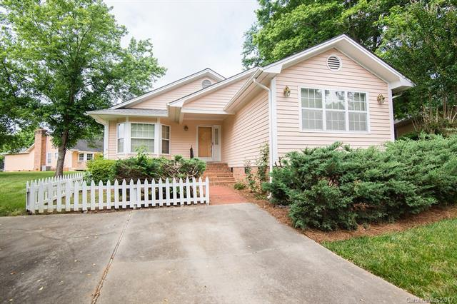 2923 Cherry Blossom Court Unit D-4, Fort Mill, SC 29715