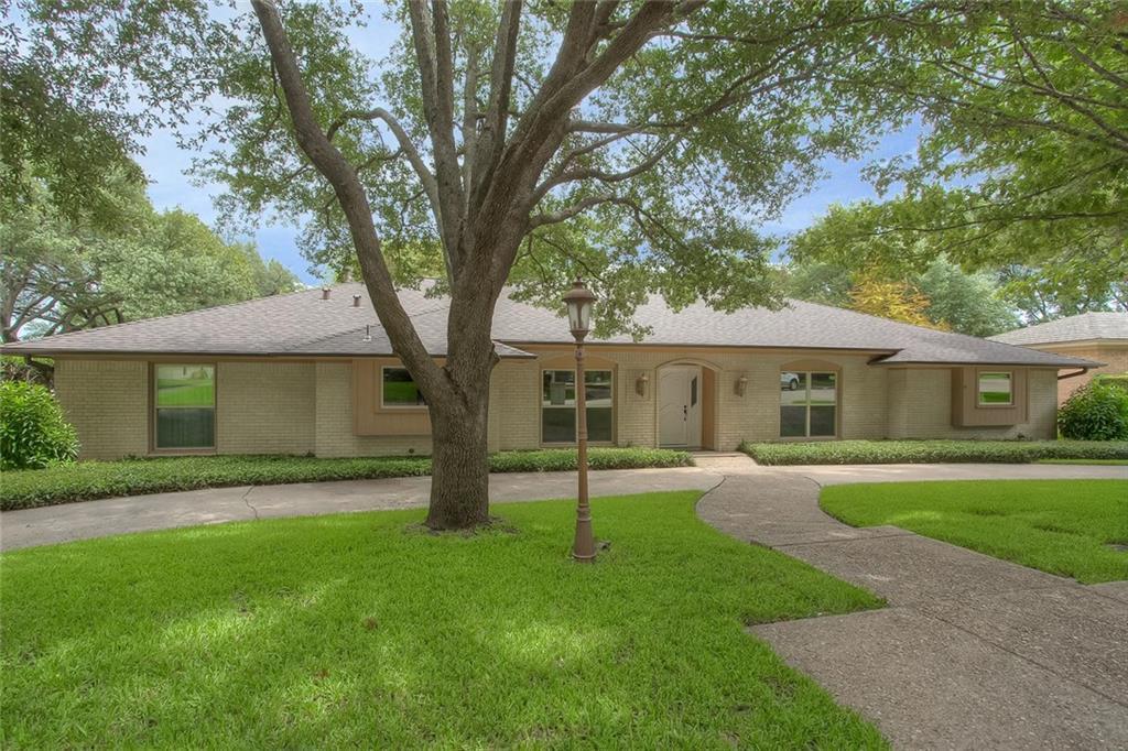 4371 Capra Way, Benbrook, TX 76126