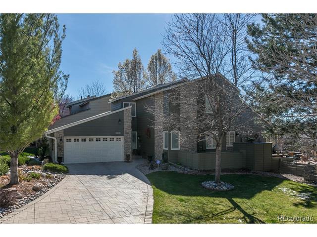 1498 W Briarwood Avenue, Littleton, CO 80120