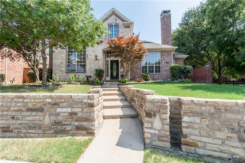 497 Forest Ridge Drive, Coppell, TX 75019
