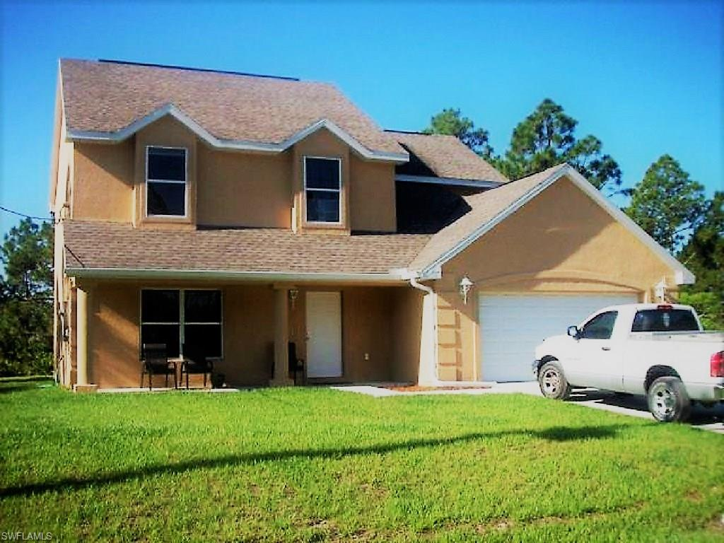 1116 Crestwood ST E, LEHIGH ACRES, FL 33974