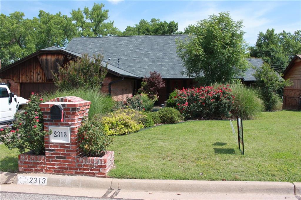 2313 Rockwood Lane, Norman, OK 73071