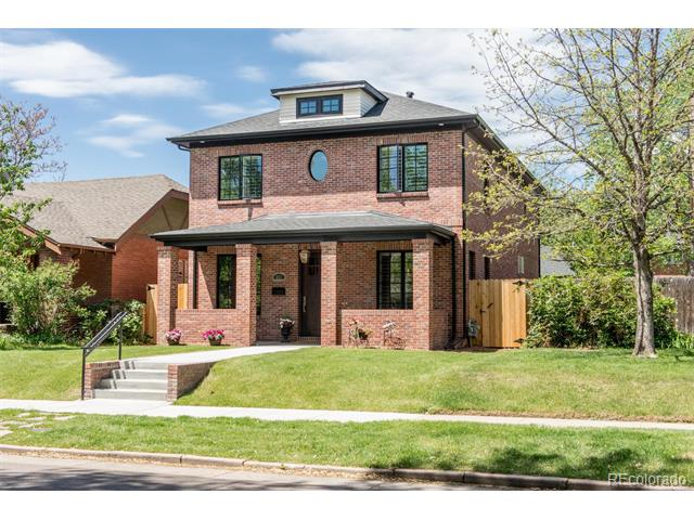 857 S High Street, Denver, CO 80209