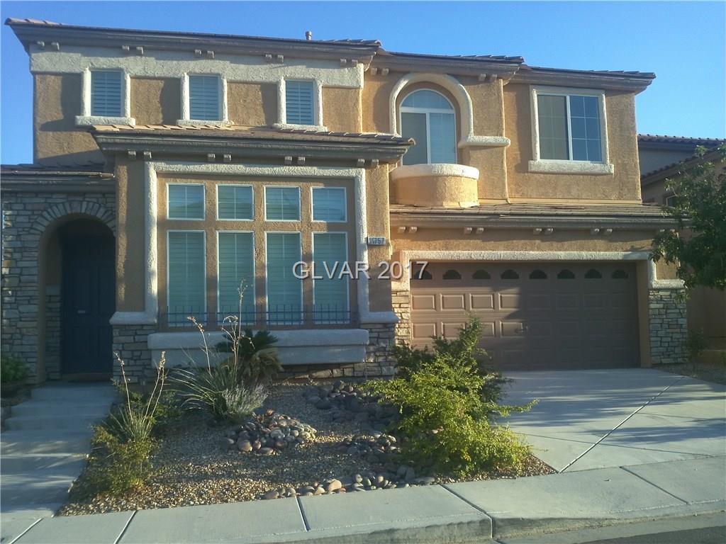 11757 VIA VERA CRUZ Court, Las Vegas, NV 89138