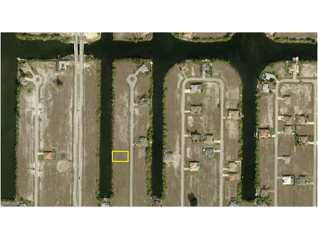 1222 NW 39th AVE, CAPE CORAL, FL 33993