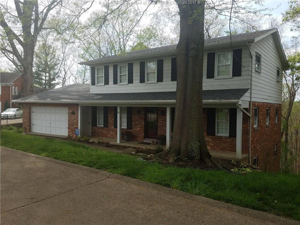 2037 Parkwood Road, Charleston, WV 25314