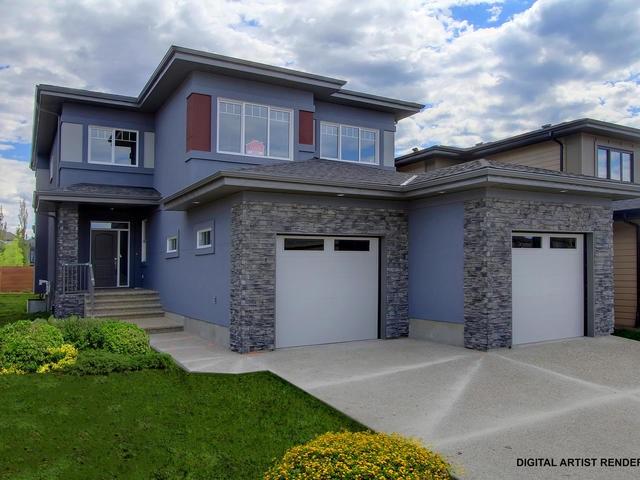 1033 WALKOWSKI Place, Edmonton, AB T6W 3G7