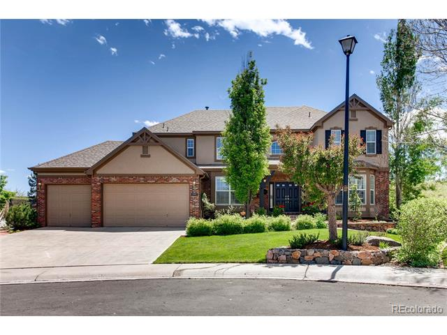 10662 Edgemont Place, Highlands Ranch, CO 80129
