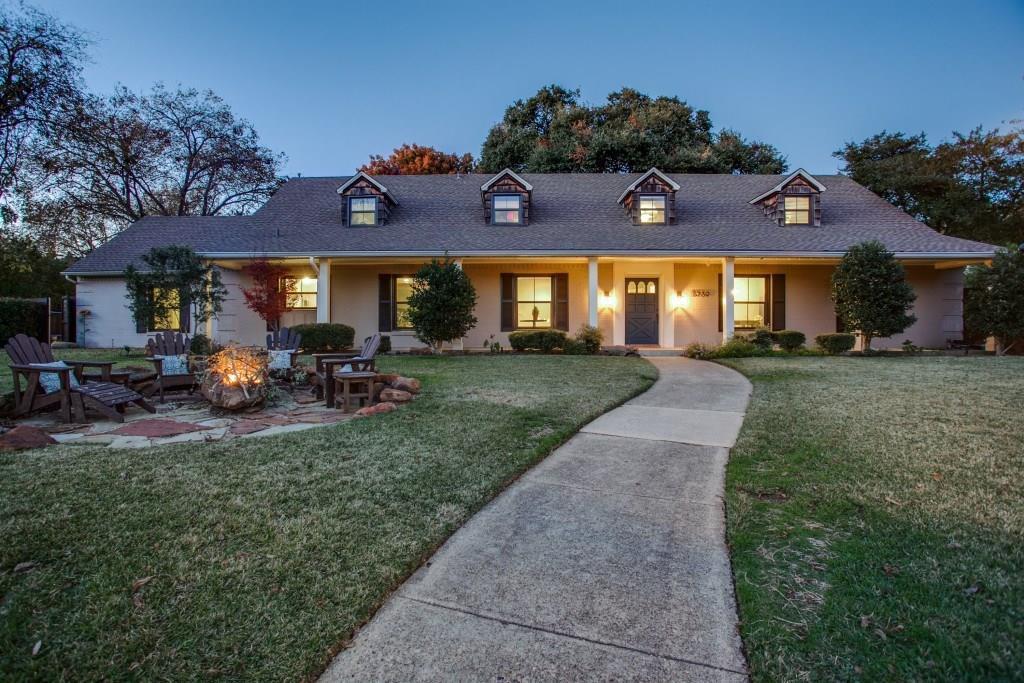 13739 Sprucewood Circle, Dallas, TX 75240