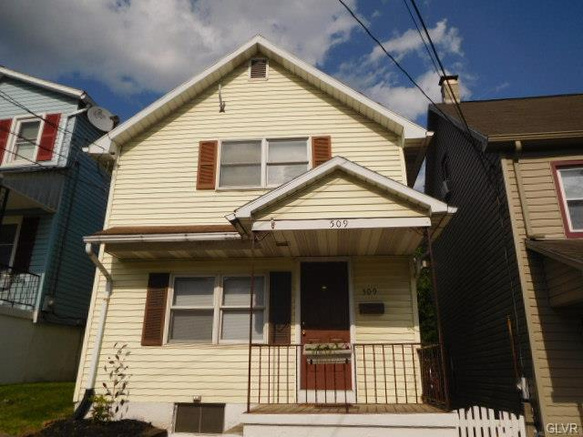 509 S Whitfield Street, Nazareth Borough, PA 18064