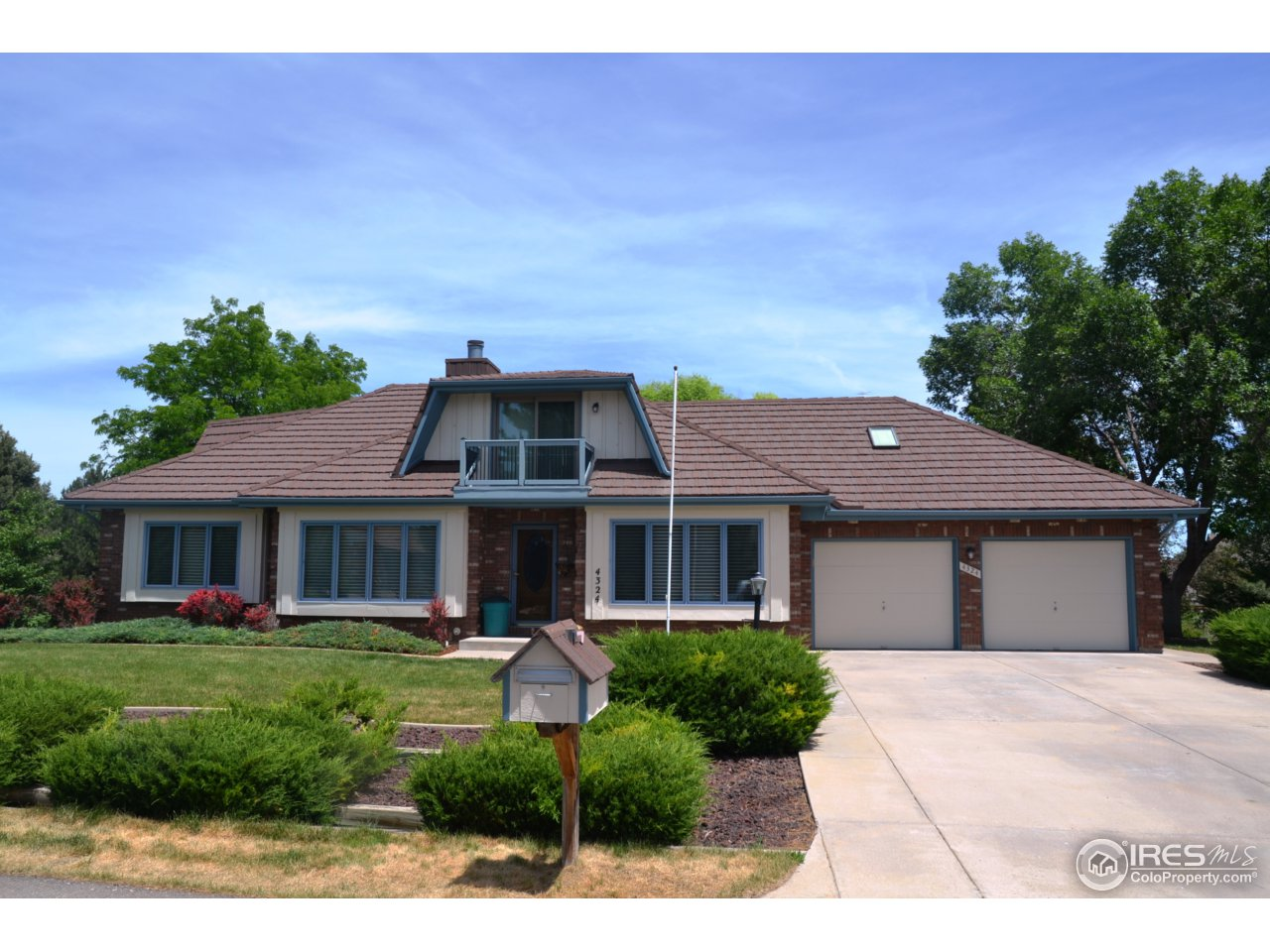 4324 Picadilly Dr, Fort Collins, CO 80526