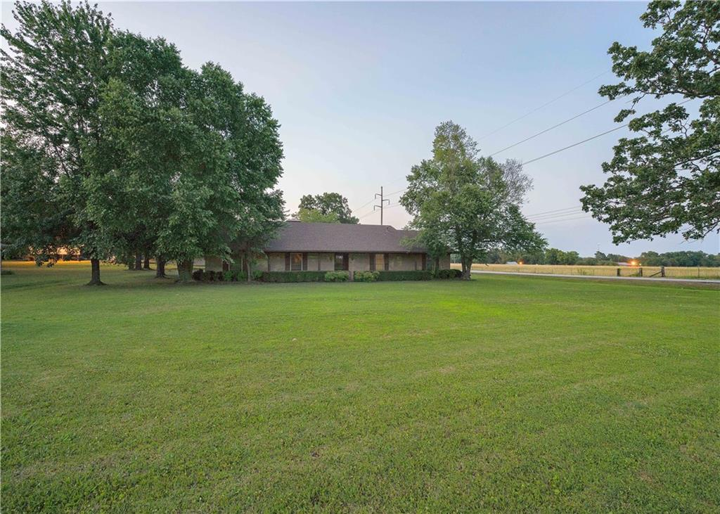 9721 Painter LN, Fort Smith, AR 72903