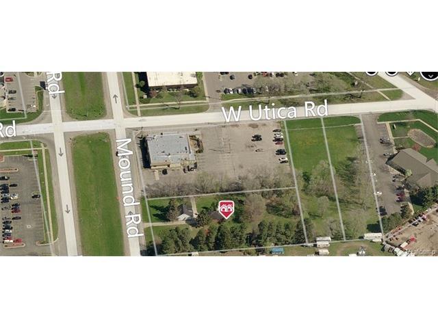 45568 Mound RD, Shelby Twp, MI 48317