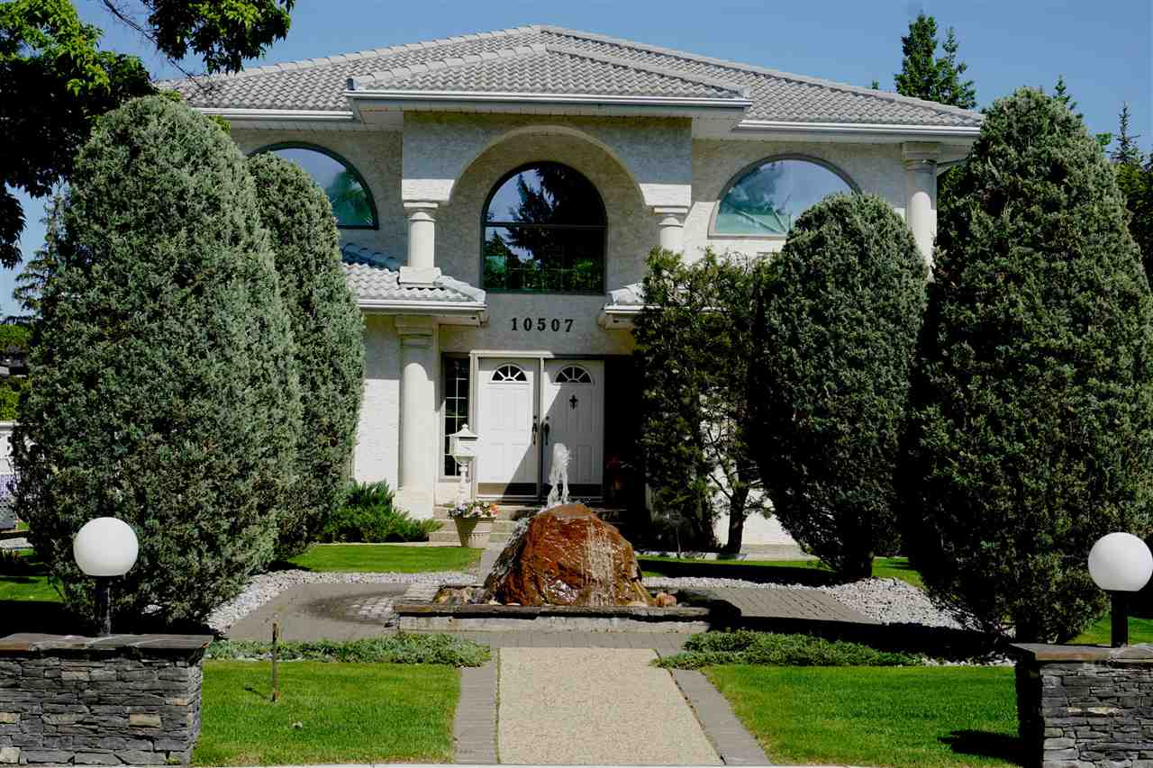 10507 131 Street, Edmonton, AB T5N 1Y5
