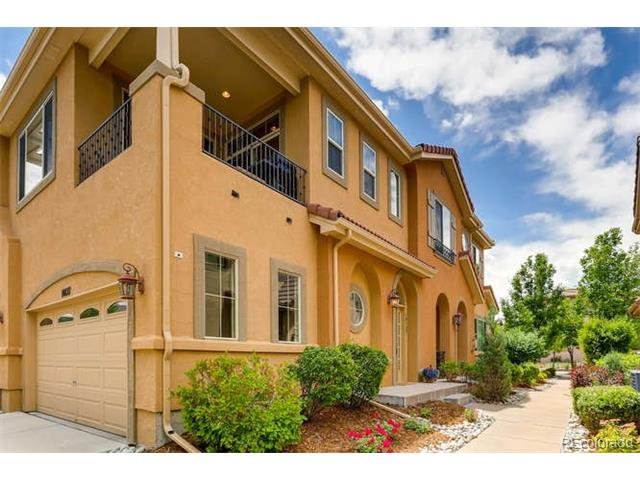 10127 Bluffmont Lane, Lone Tree, CO 80124