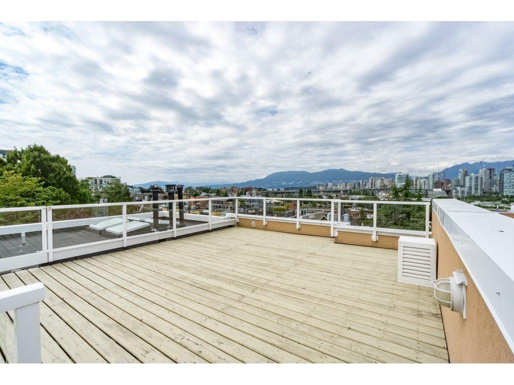 1244 W 7TH AVENUE C, Vancouver, BC V6H 1B6