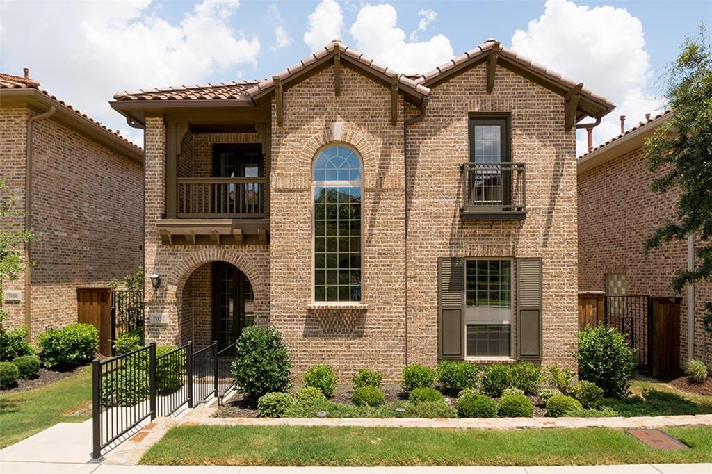 7032 Comal Drive, Irving, TX 75039