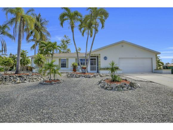 211 KIRKWOOD, MARCO ISLAND, FL 34145