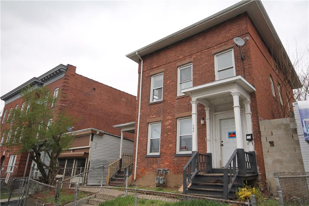 596 Zion Street, Hartford, CT 06106
