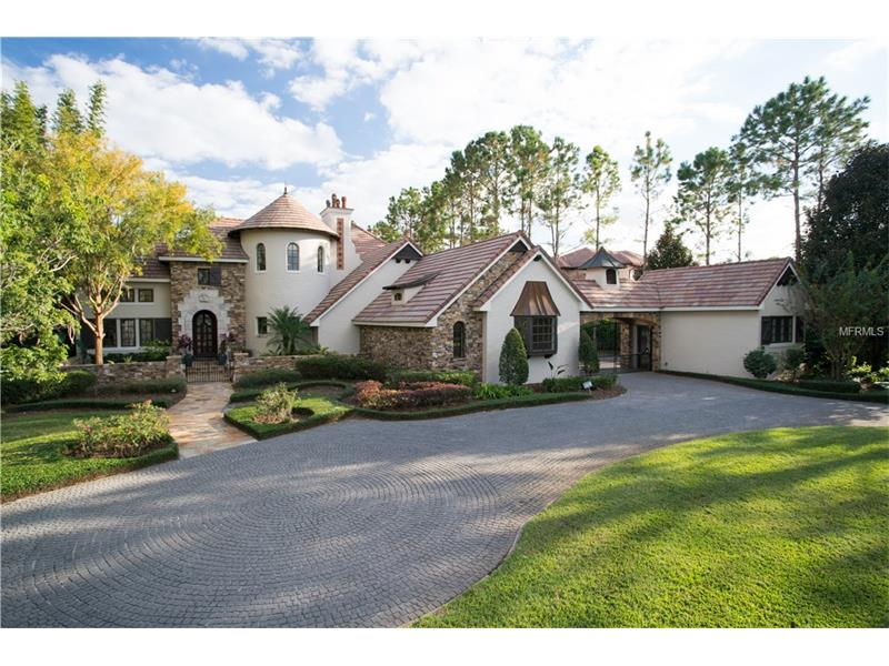 11006 BRIDGE HOUSE ROAD, WINDERMERE, FL 34786
