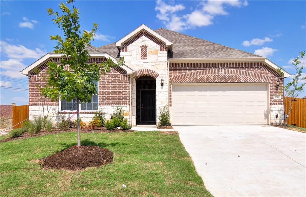 1249 Ash Street, Celina, TX 75009