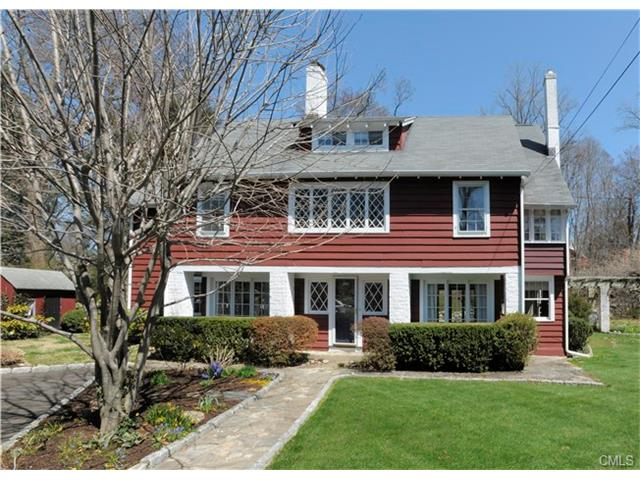 164 Overbrook Drive, Stamford, CT 06906