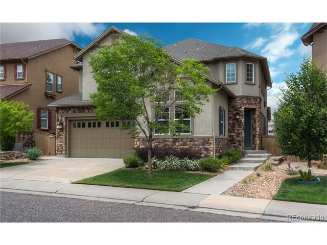 4467 Valleybrook Drive, Highlands Ranch, CO 80130