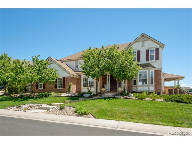 10329 Brookhollow Circle, Highlands Ranch, CO 80129
