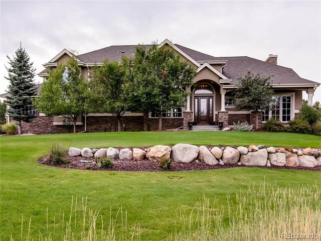 5059 Barn Swallow Way, Parker, CO 80134