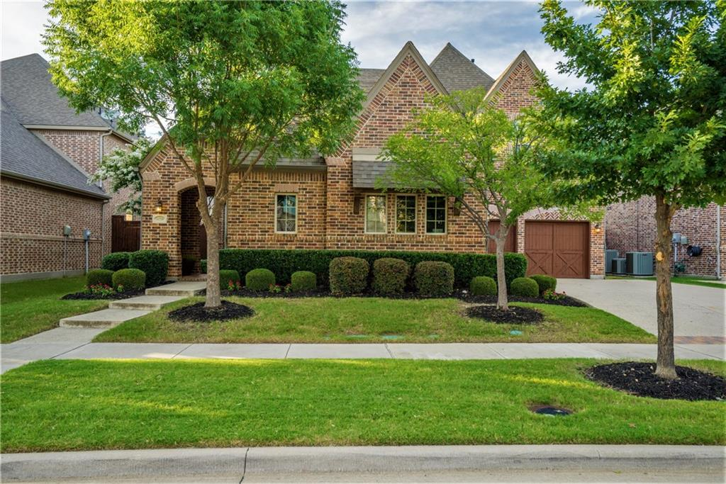 14708 Ireland Lane, Frisco, TX 75035