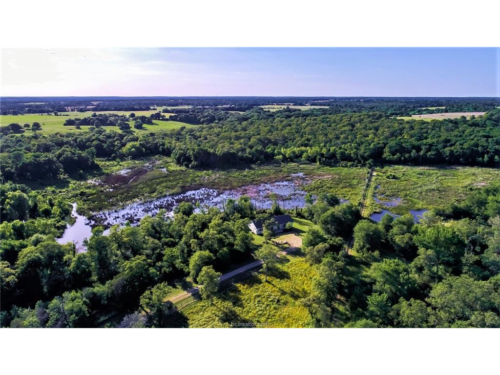 9850 Private Road 1014 (+/-46 acres), Caldwell, TX 77836