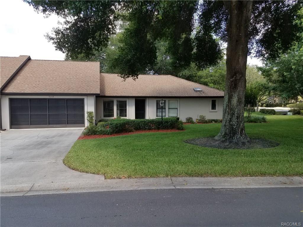 6208 W Weston Drive, Crystal River, FL 34429
