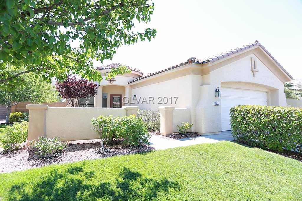 10683 CASA BIANCA Street, Las Vegas, NV 89141