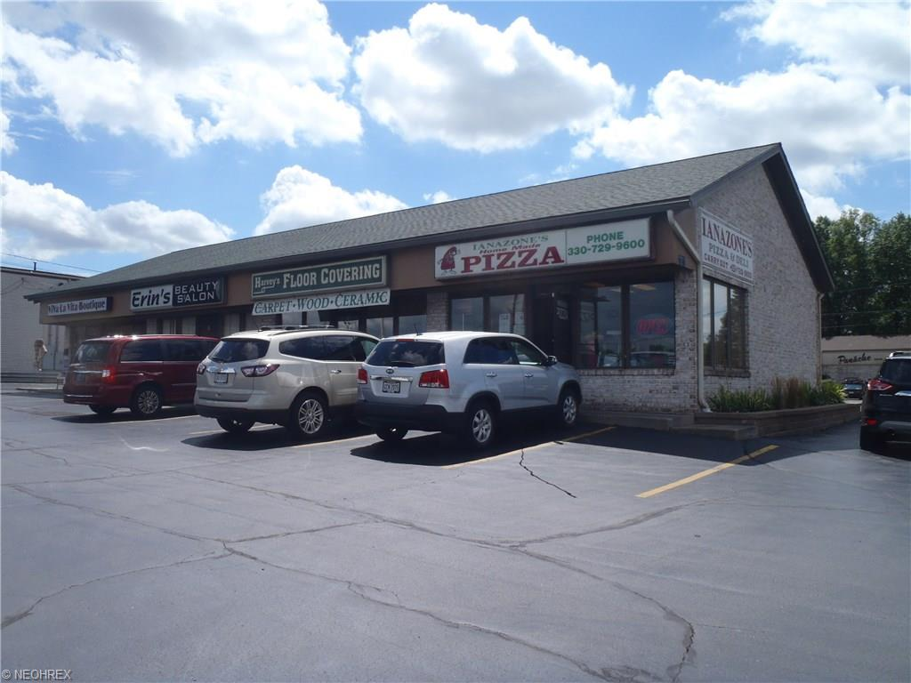 7271 West Blvd, Youngstown, OH 44512