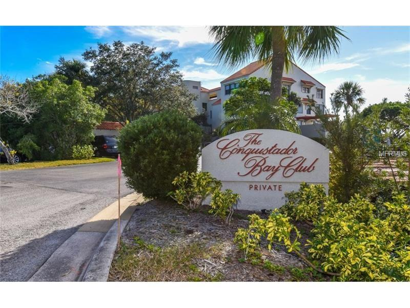 4445 BAY CLUB DRIVE 4445, BRADENTON, FL 34210
