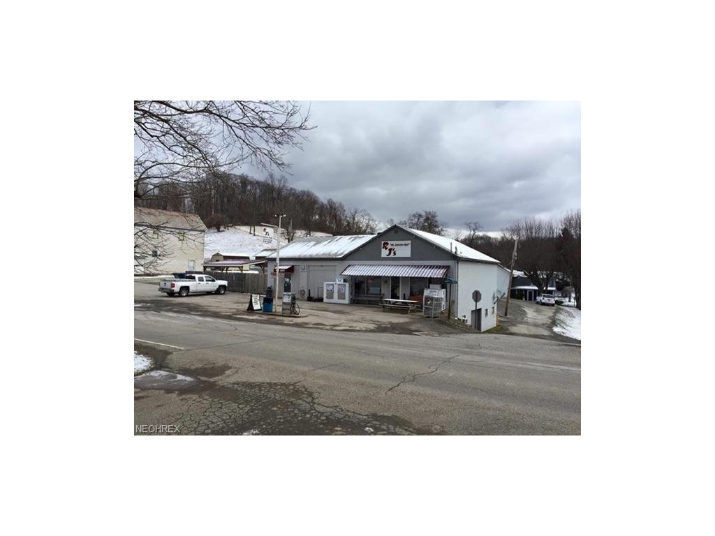 Route 147, Sarahsville, OH 43779