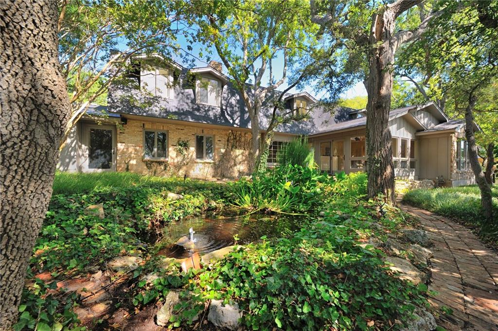 300 Canyon Lake Drive, Aledo, TX 76008