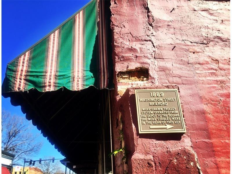 14 Robert Toombs Avenue, Washington, GA 30673