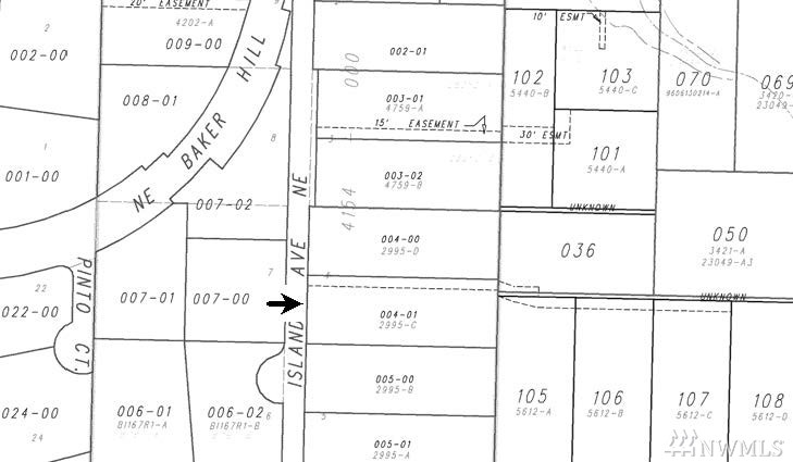 4540 Island Ave NE, Bainbridge Island, WA 98110
