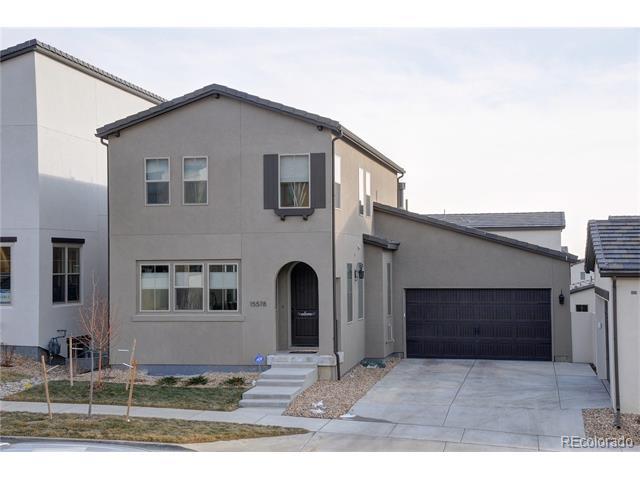 15578 W Baker Avenue, Lakewood, CO 80228