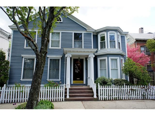 12 Academy St #2A, New Haven, CT