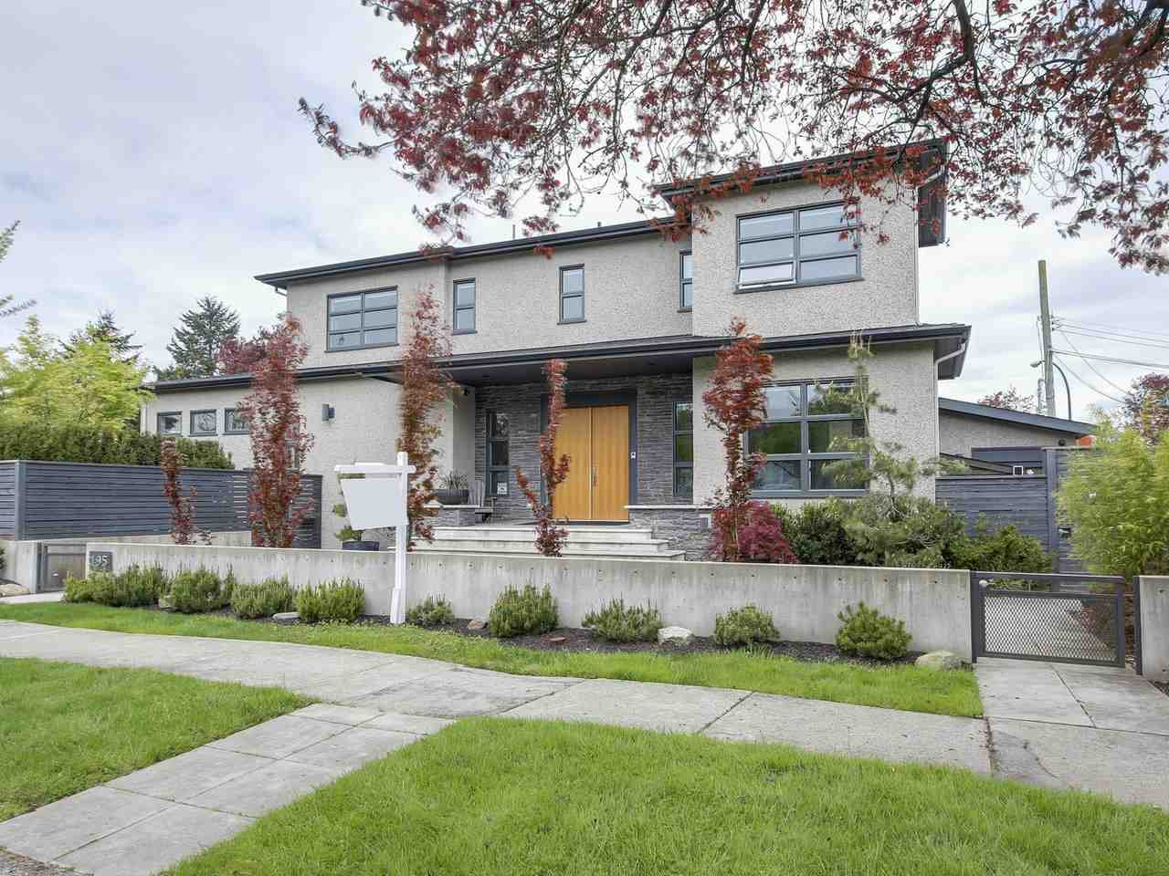195 PEVERIL AVENUE, Vancouver, BC V5Y 2L5