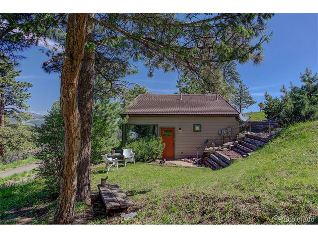 44 Spruce Road, Golden, CO 80401