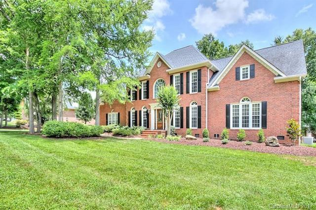 6036 Havencrest Court NW, Concord, NC 28027